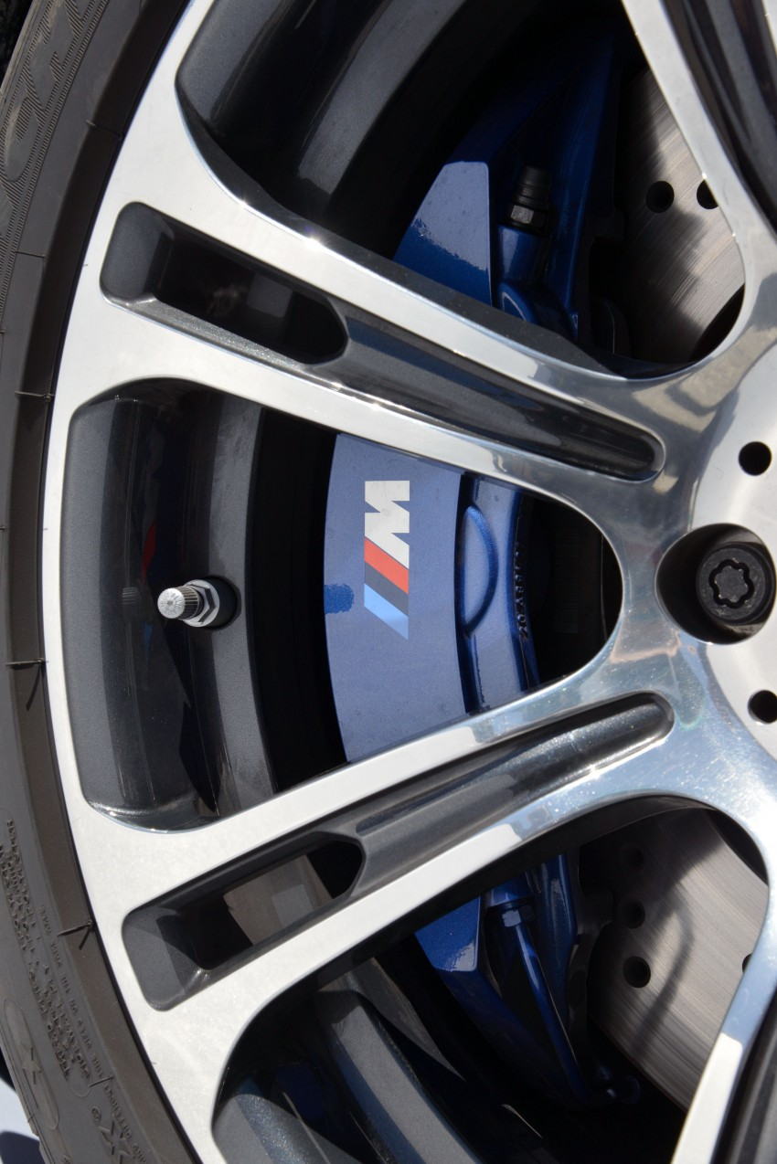 BMW M6 Coupe and Convertible – new photos Image #114058