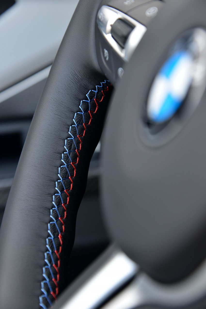 BMW M6 Coupe and Convertible – new photos Image #114067