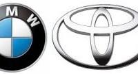 bmw toyota logo
