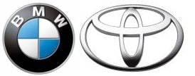 BMW and Toyota set to further expand collaboration Image #114365