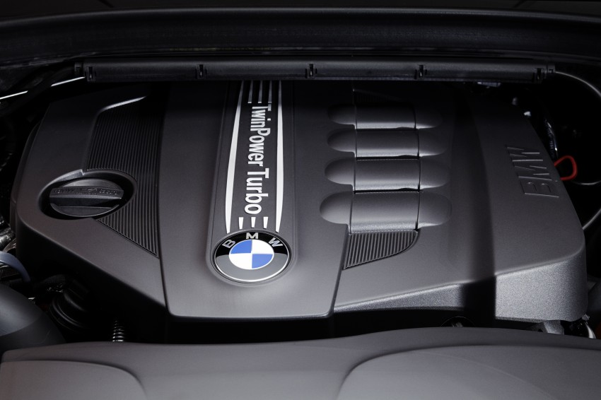 BMW X1 facelifted – xLine and Sport Line introduced Image #104114
