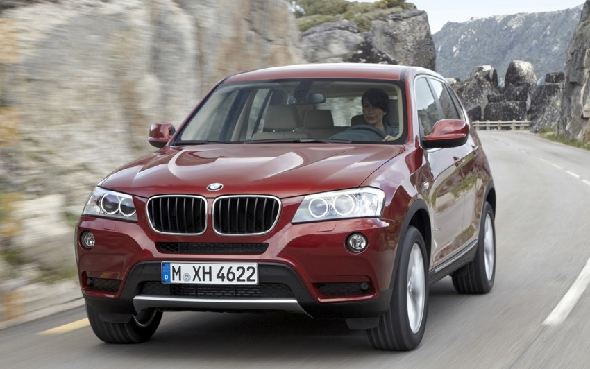Auto Bavaria Sg. Besi's Weekend Specials: Attractive offers for the BMW X3 20i, BMW 520i as well as for the 2012 E90 323i and 320d! Image #99563