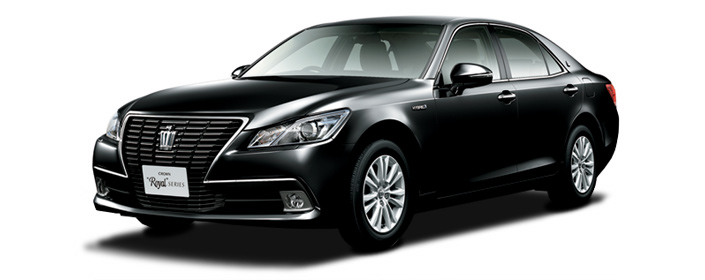 Toyota Crown – 14th-gen S210 makes its debut Image #147413