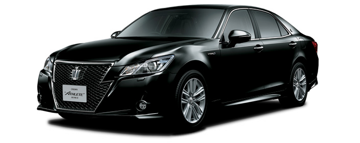 Toyota Crown – 14th-gen S210 makes its debut Image #147444