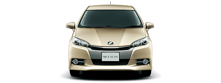 Toyota Wish facelift for 2012 on sale in Japan Image #106782