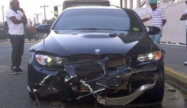 bolt crash 2