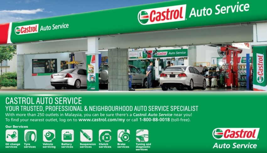 Castrol <em>Ada Kick</em> Service & Win – win a Samsung Galaxy Note, iPhone 4S or New iPad weekly Image #115726