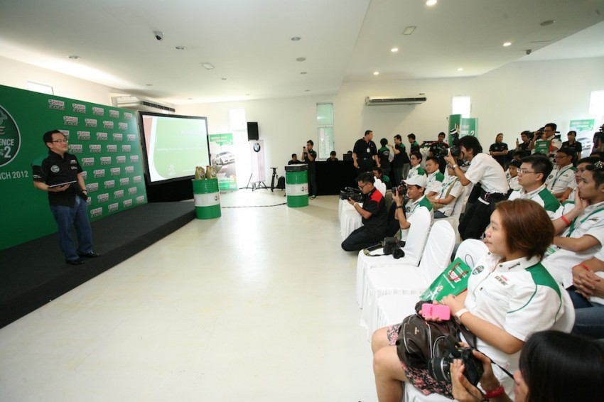Castrol EDGE Experience Nurburgring – The Sequel concluded! Tan Seng Yew heads to the Green Hell! Image #97414