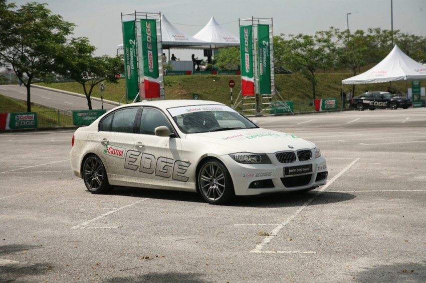 Castrol EDGE Experience Nurburgring – The Sequel concluded! Tan Seng Yew heads to the Green Hell! Image #97655