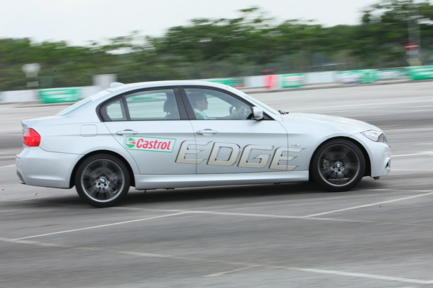 Castrol EDGE Experience Nurburgring – The Sequel concluded! Tan Seng Yew heads to the Green Hell! Image #98016