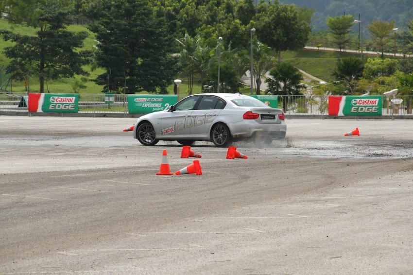 Castrol EDGE Experience Nurburgring – The Sequel concluded! Tan Seng Yew heads to the Green Hell! Image #99269