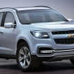 chevy trailblazer 1