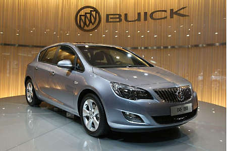 china-buick-excelle