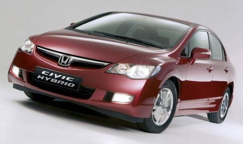 Honda Reaches Settlement In Civic Hybrid Class Action Suit Over Gas Mileage  Claims In The US
