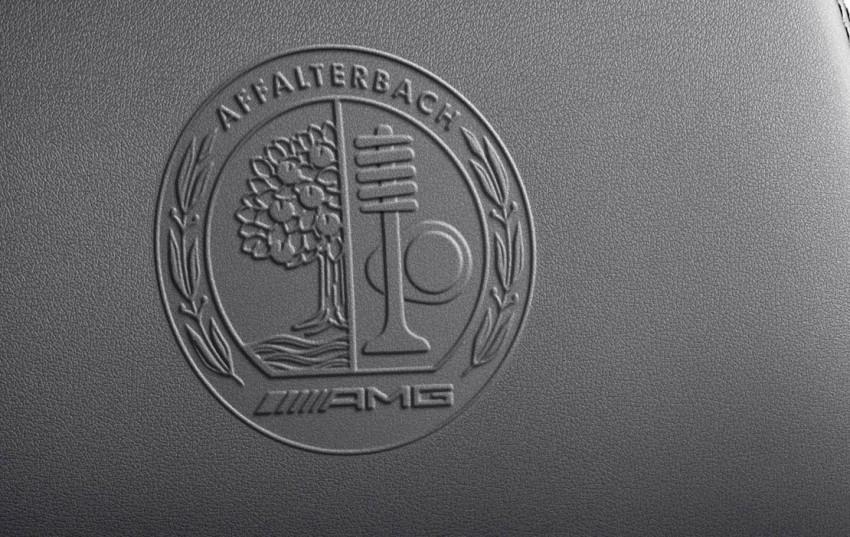 Mercedes-Benz CLS63 AMG gets S-Model update Image #149358