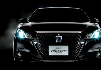 Toyota Crown – 14th-gen S210 makes its debut Image #147456