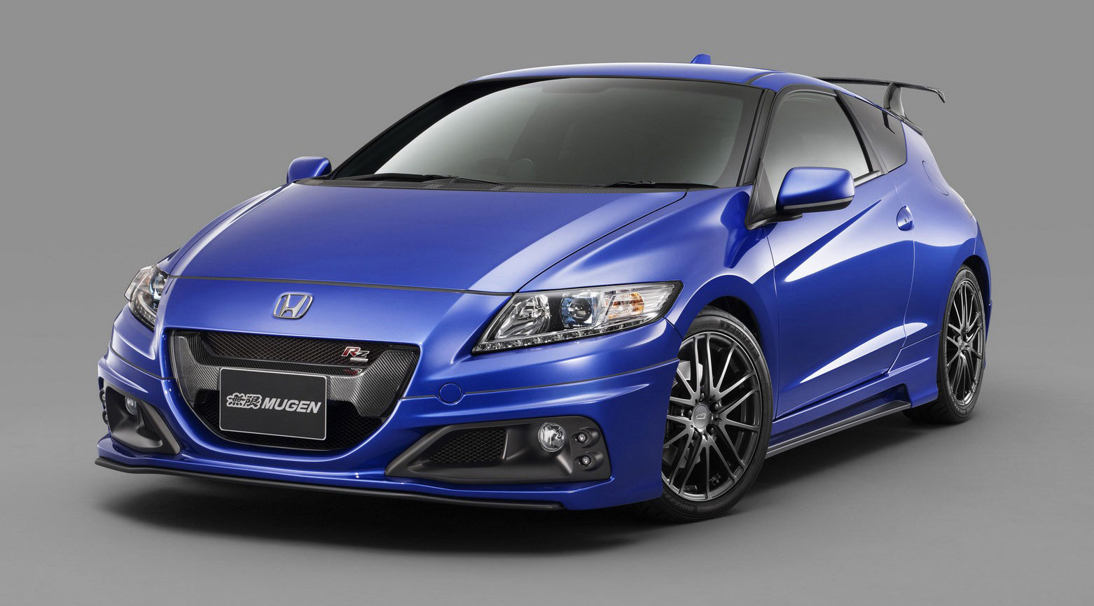 honda cr z mugen rz for 2013 tokyo auto salon. Black Bedroom Furniture Sets. Home Design Ideas