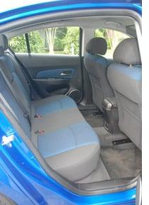 Chevrolet Cruze 1.8 LT Test Drive Report Image #35216