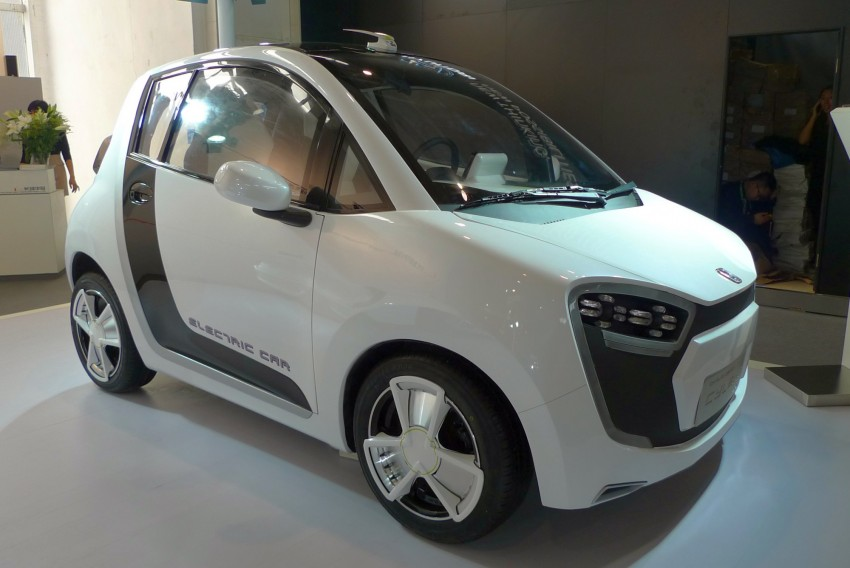 CH-Auto Lithia – flash goes electric, the Chinese way Image #103368