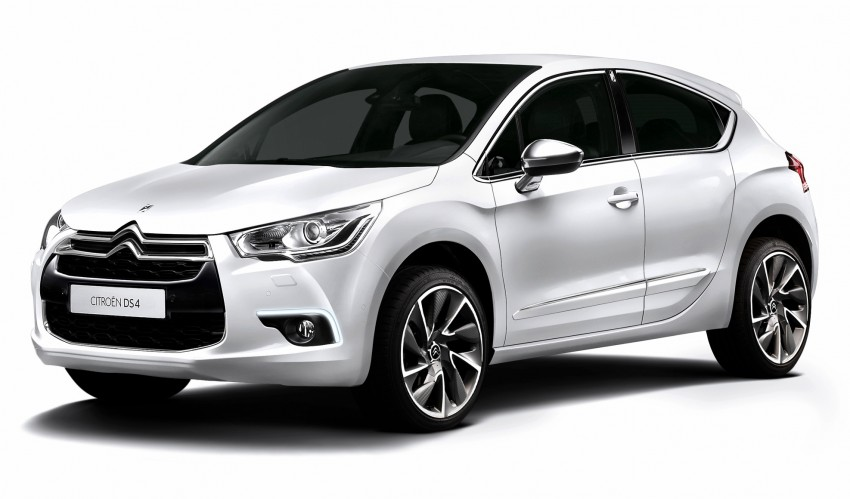 Citroën appoints Naza Euro Motors as local distributor Image #147955