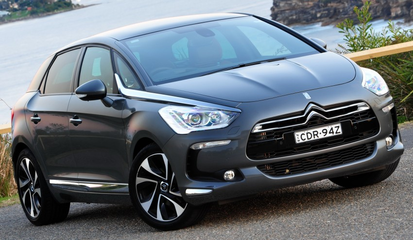 Citroën appoints Naza Euro Motors as local distributor Image #147964