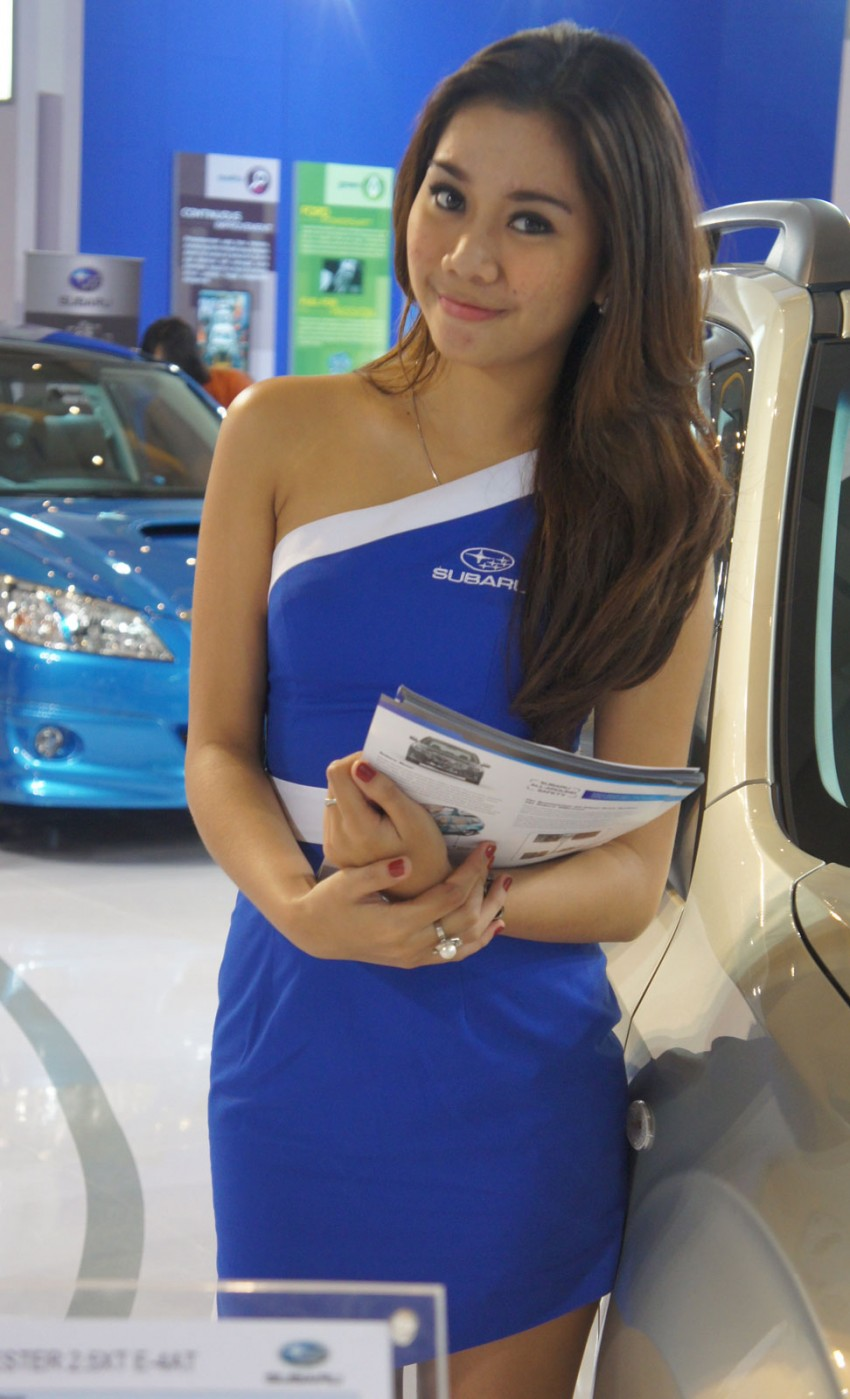 The ladies of IIMS – 100 pics for you to feast your eyes on! Image #65822