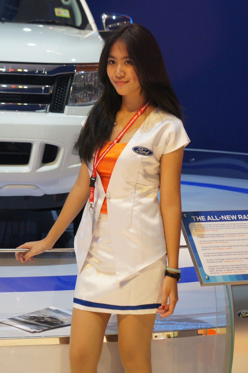 The ladies of IIMS – 100 pics for you to feast your eyes on! Image #65855