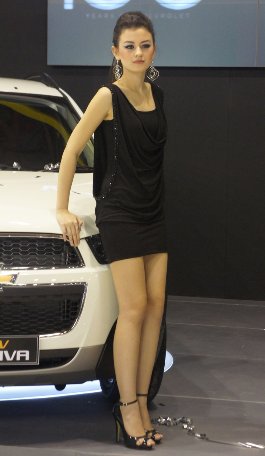 The ladies of IIMS – 100 pics for you to feast your eyes on! Image #65859