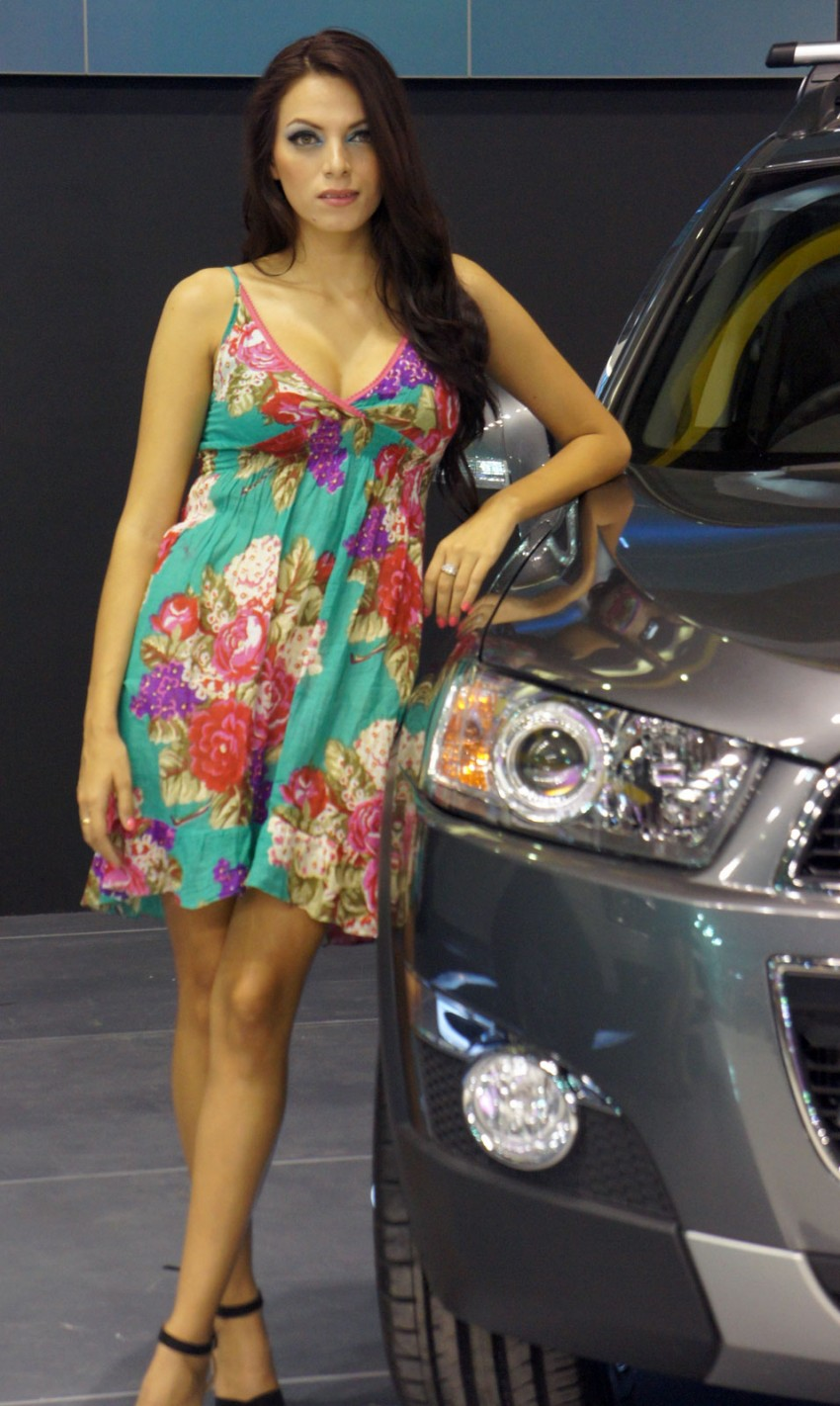 The ladies of IIMS – 100 pics for you to feast your eyes on! Image #65860