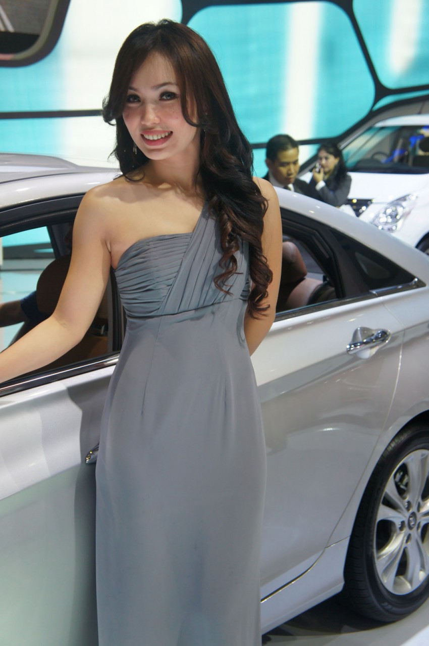 The ladies of IIMS – 100 pics for you to feast your eyes on! Image #65864
