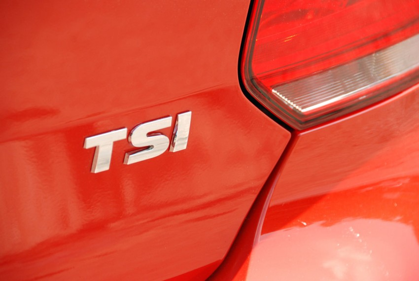 Volkswagen Polo 1.2 TSI – our first impressions Image #66073