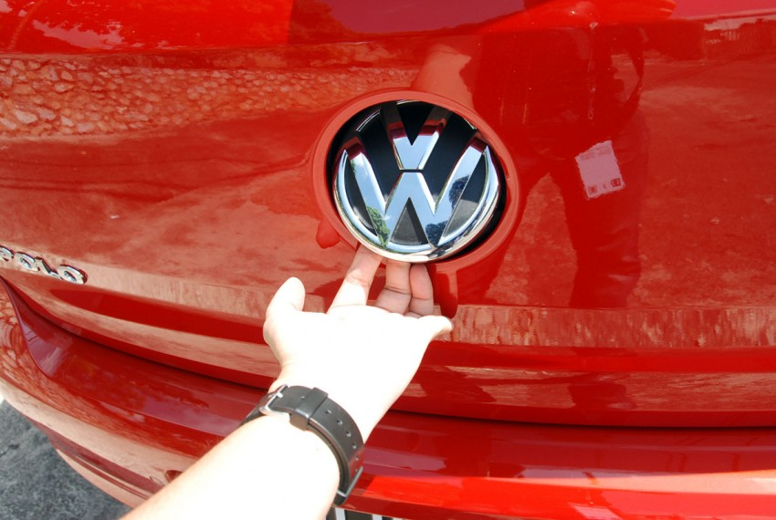 Volkswagen Polo 1.2 TSI – our first impressions Image #66075