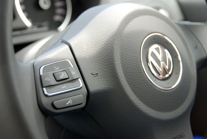 Volkswagen Polo 1.2 TSI – our first impressions Image #66081
