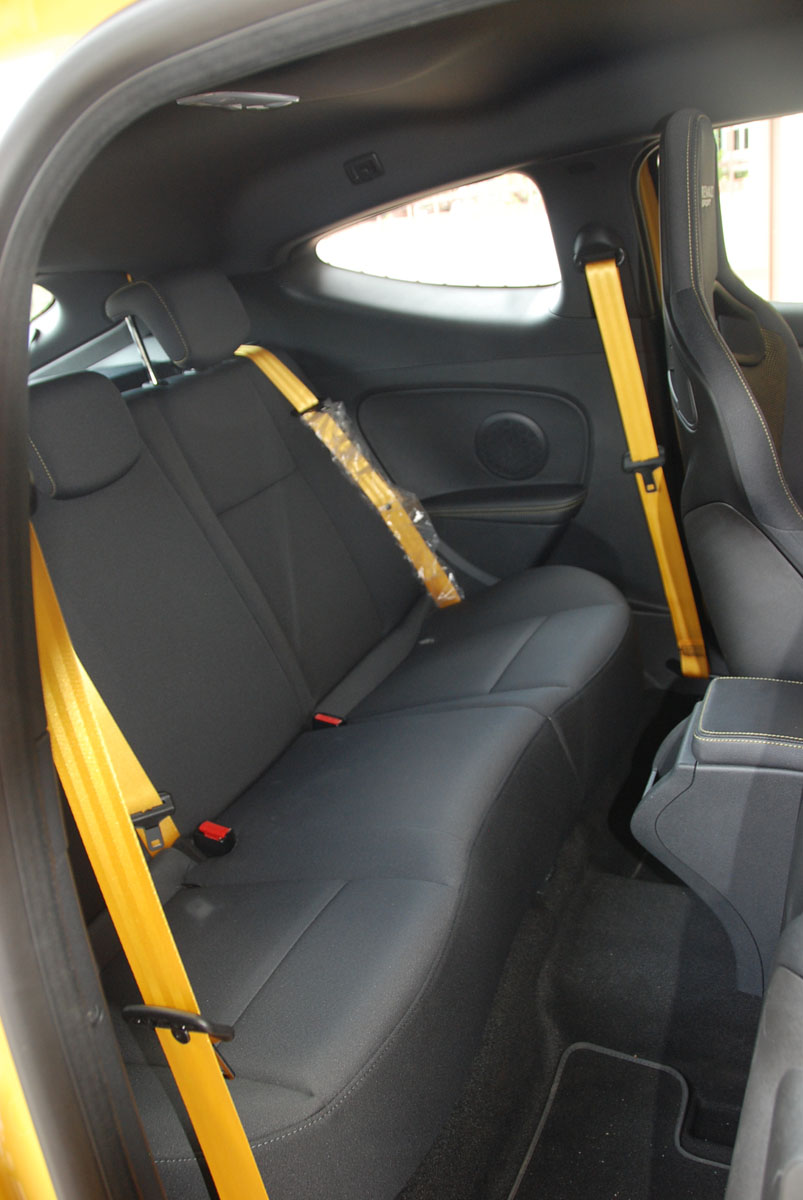 Renault Megane RS: How does it perform as a daily driver? Image #81832