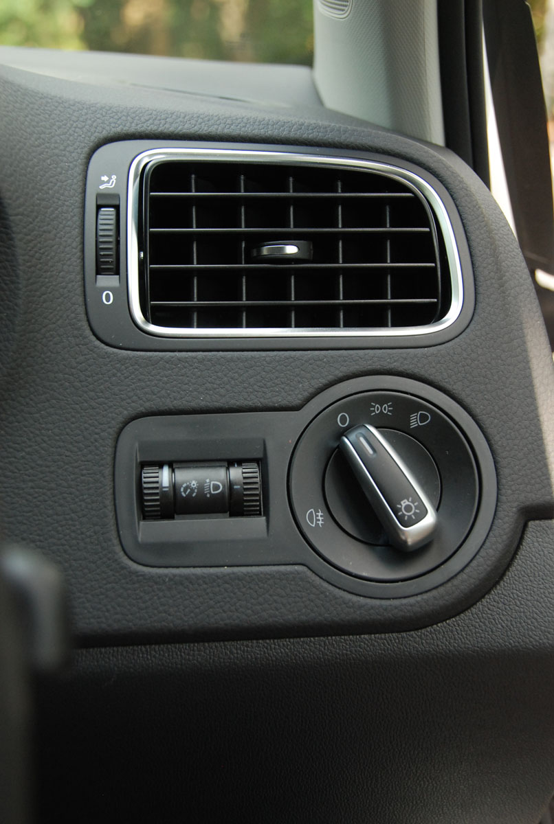 Volkswagen Polo 1.2 TSI – our first impressions Image #66092