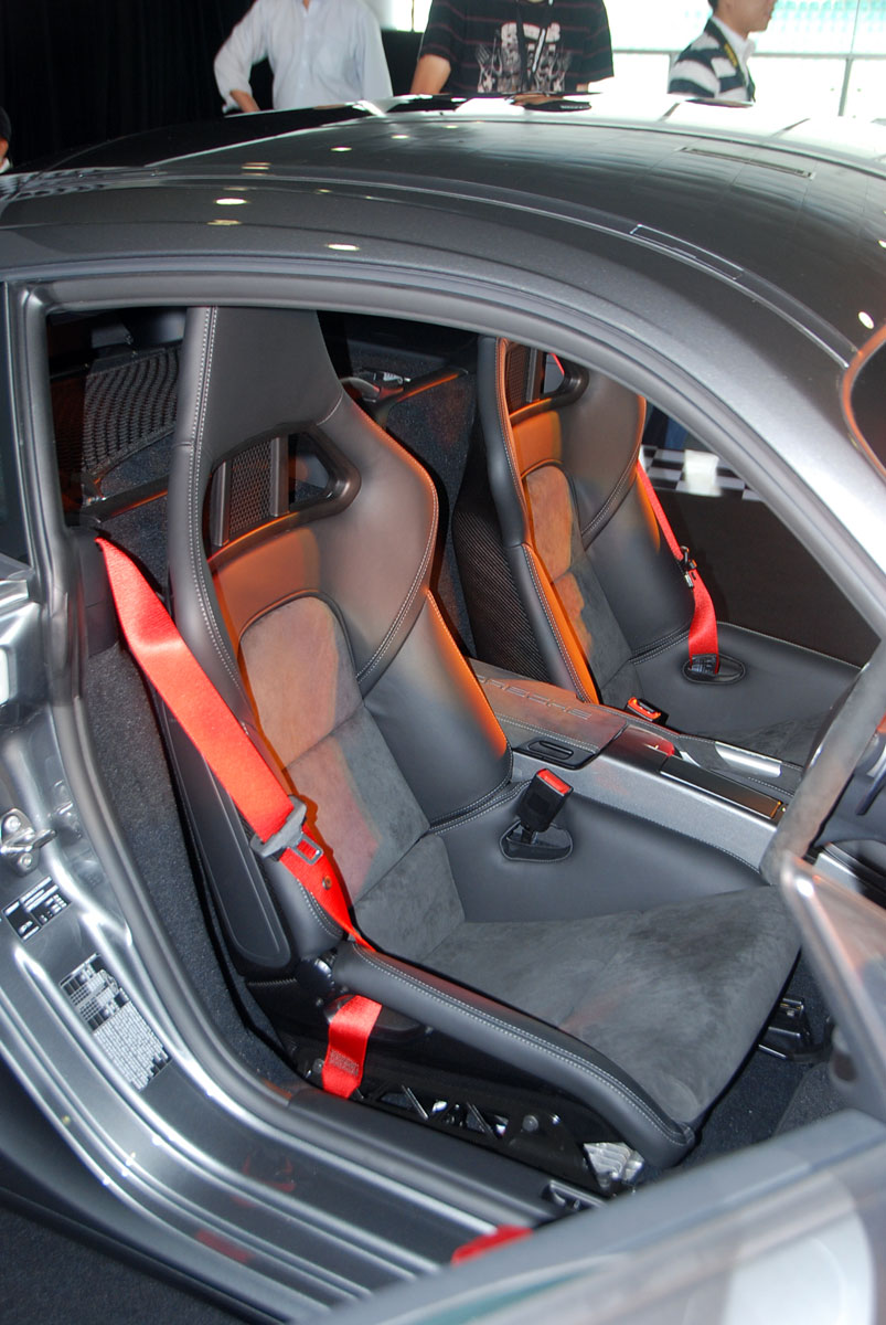 Porsche Cayman R launched: 10 hp more, 55 kg less, RM630k – our brief impressions from the track Image #66371