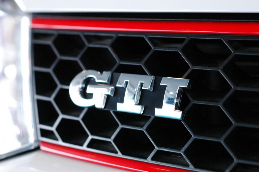 Volkswagen Polo GTI launched in Sepang – Mk5 looks set to win lots of new friends Image #65712