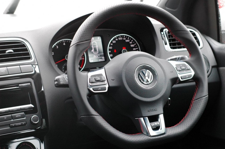 Volkswagen Polo GTI launched in Sepang – Mk5 looks set to win lots of new friends Image #65721