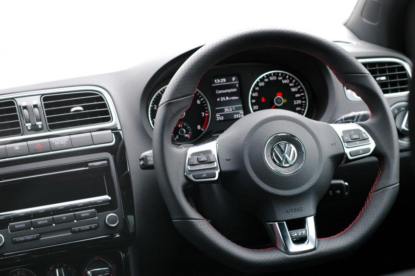Volkswagen Polo GTI launched in Sepang – Mk5 looks set to win lots of new friends Image #65726