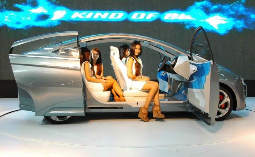 Perodua Bezza concept – a peek into the P2 future? Image #86574