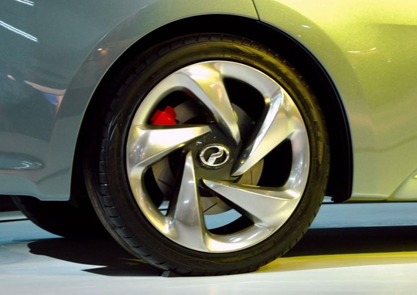 Perodua Bezza concept – a peek into the P2 future? Image #86580