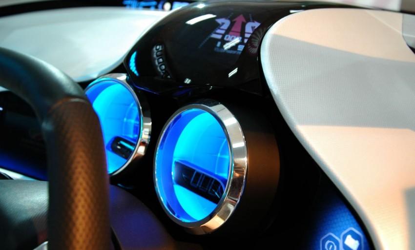 Perodua Bezza concept – a peek into the P2 future? Image #86582