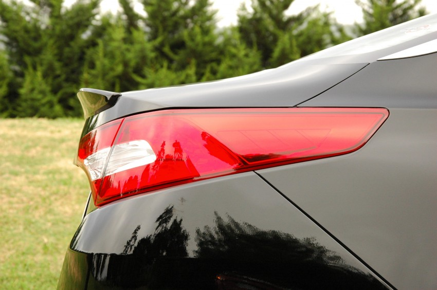 DRIVEN: Kia Optima 2.4 GDI sampled in Melbourne Image #66555