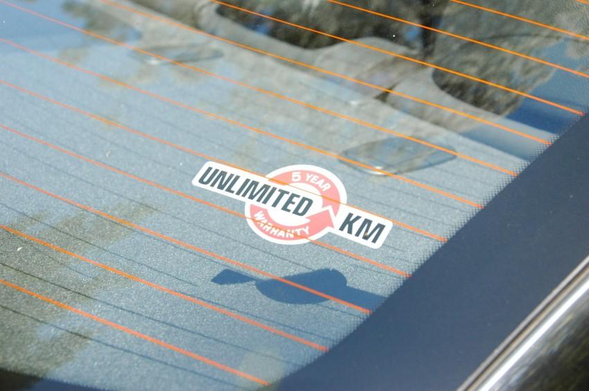 DRIVEN: Kia Optima 2.4 GDI sampled in Melbourne Image #66578