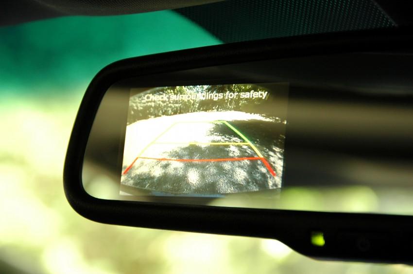 DRIVEN: Kia Optima 2.4 GDI sampled in Melbourne Image #66582