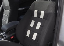 Ford Heart Rate Monitoring Seat 1