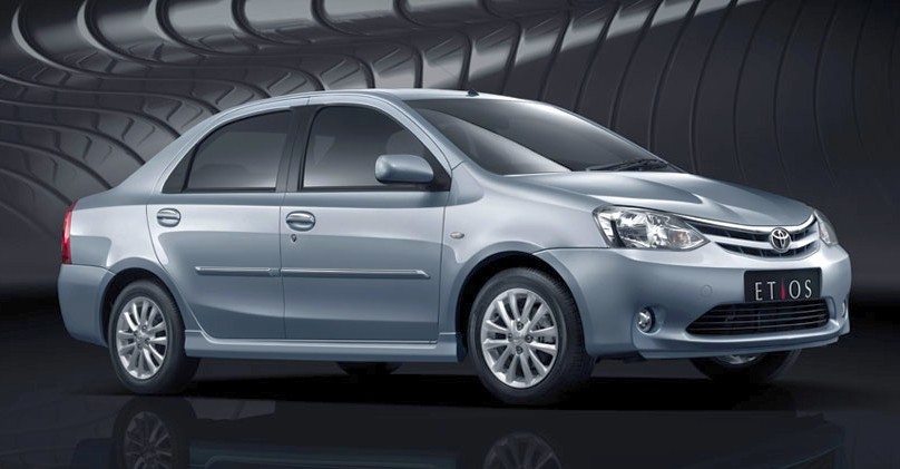 Toyota to launch 20 new models in China by 2016 – Etios-based sedan and hatch to lead the way Image #142831