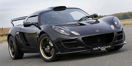 Lotus Exige S Type 72 launched – are they celebrating a return to Formula 1? Image #19591