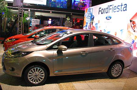 Ford Fiesta officially launched in Malaysia – and it's cheaper than expected! Image #44883