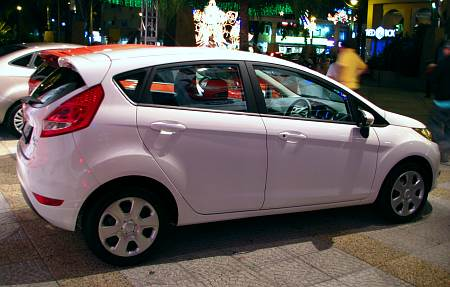Ford Fiesta officially launched in Malaysia – and it's cheaper than expected! Image #44884